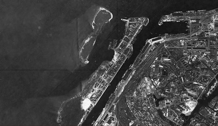 Канонерский остров Санкт-Петербург, Канонерский остров, ЗСД, Финский залив, Морской канал, ВМФ, Парад, Длиннопост