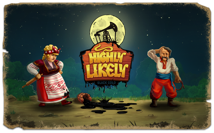 Highly Likely — Немного о игре, с картинками. Продолжение Highlylikely, Dilettantes, Gamedev, Длиннопост