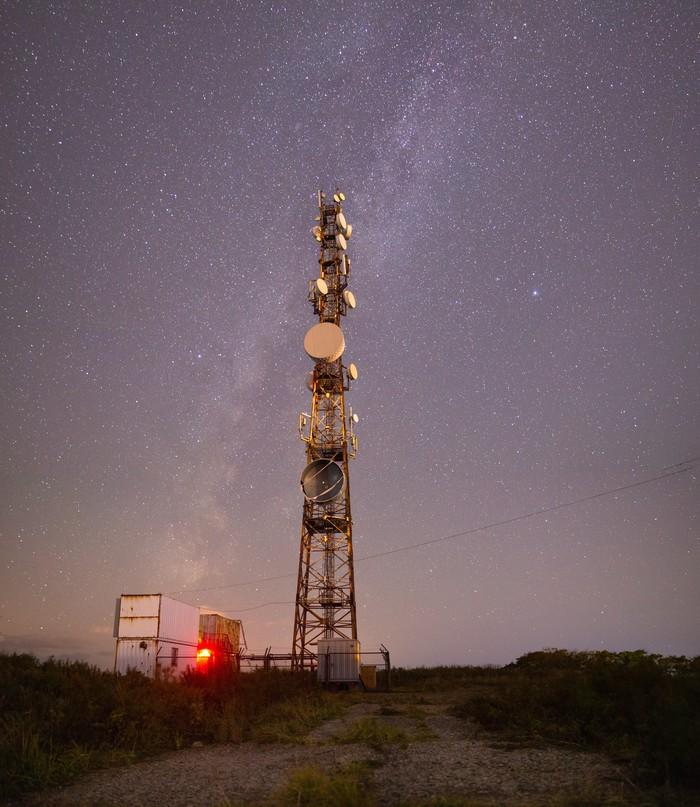 Звёздное небо и космос в картинках - Страница 39 154411737215664203