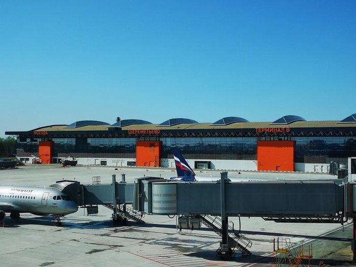 В Шереметьево обнаружилась «ловушка» для пассажиров Аэропорт, Самолет, Опоздание, Зал ожидания, Задержка, Длиннопост