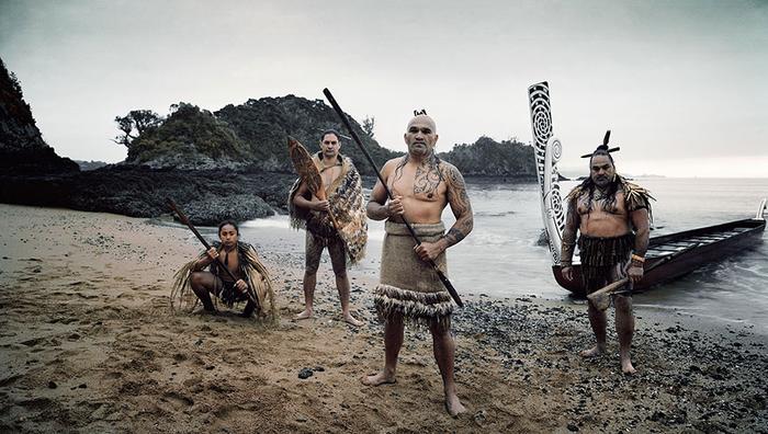 8 исчезающих племен со всего мира Племена, Мир, Длиннопост