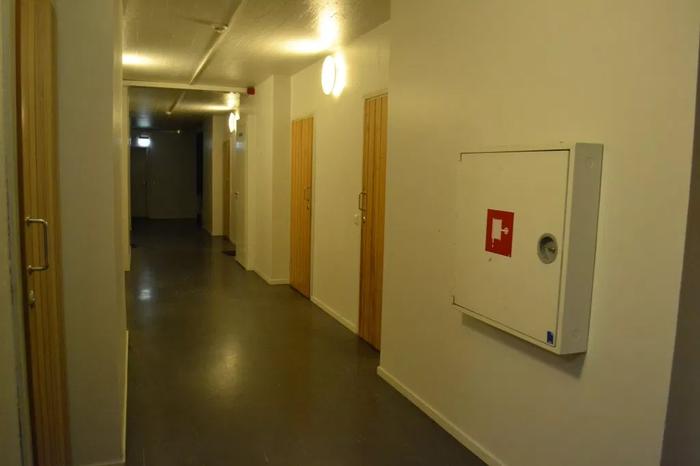 Студенческое общежитие в Финляндии Финляндия, Студенты, Общежитие, Длиннопост