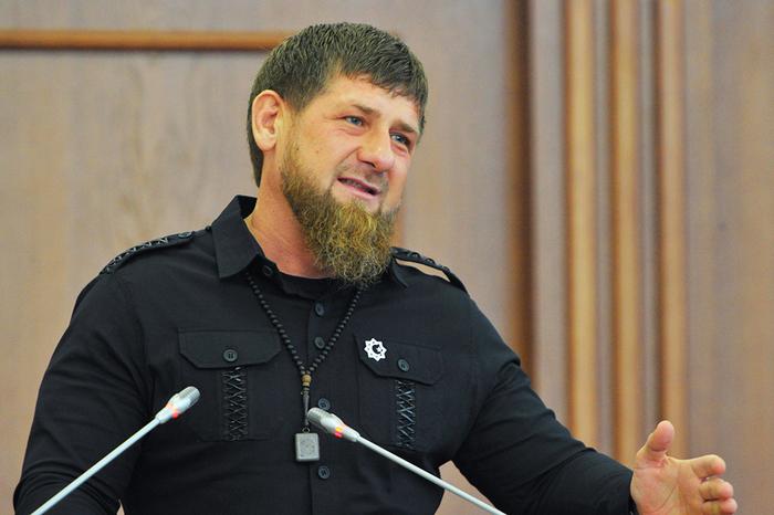 Кадыров заявил, что Чечня могла бы процветать, если бы ей дали больше денег и не мешали Чечня, Рамзан Кадыров, Новости, Деньги, Бюджет, Дотации, Видео, Репортаж