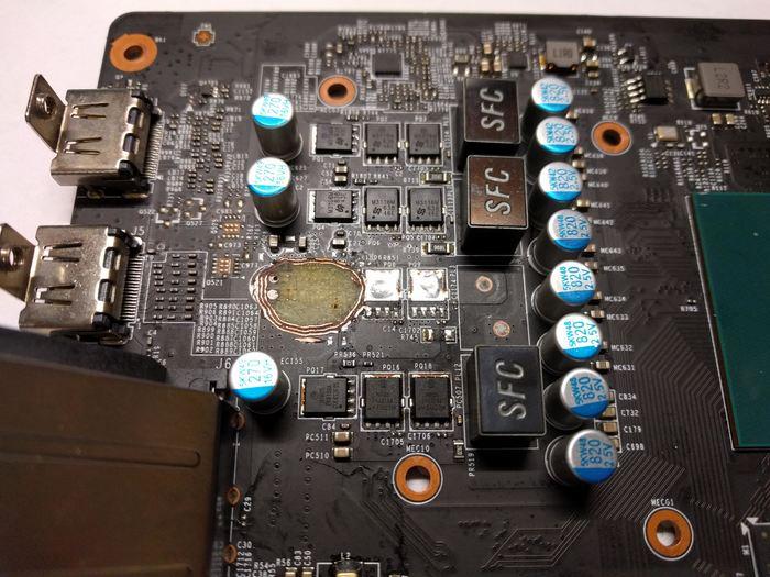 Апгрейд GTX1060 3Gb до 6Gb Ремонт техники, Майнеры, GTX 1060, Апгрейд, Видеокарта, Nvidia, Длиннопост