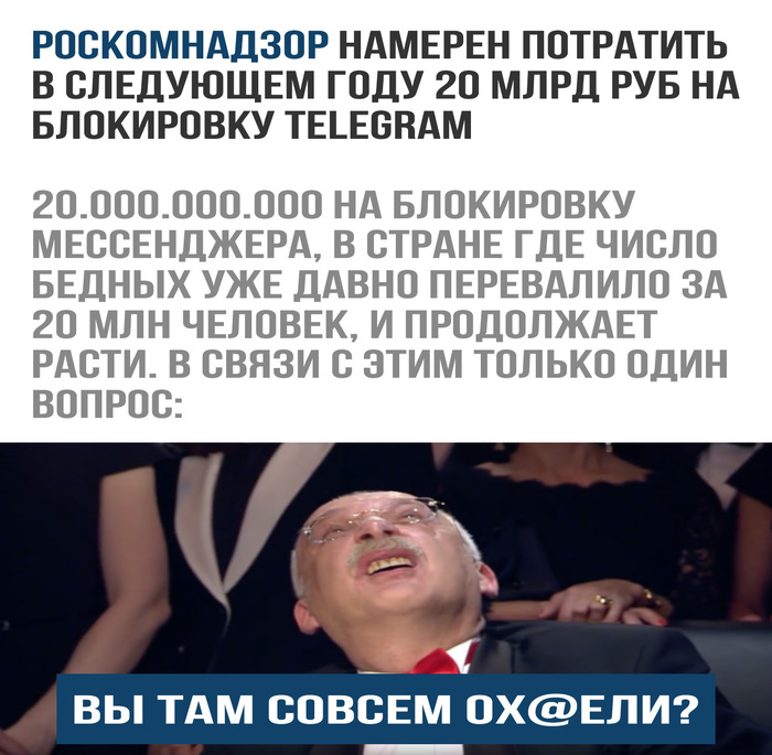 Блокировка телеграма Роскомнадзор, Блокировка, Россия