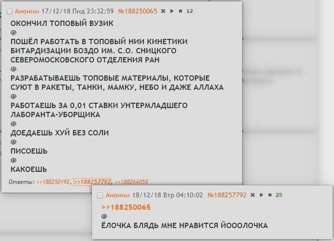 Актуальненько Госслужба, Бугурт, Длиннопост