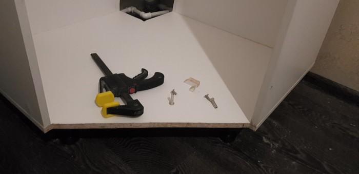 Мебель своими руками часть 4 Кухня, Мебель своими руками, Длиннопост