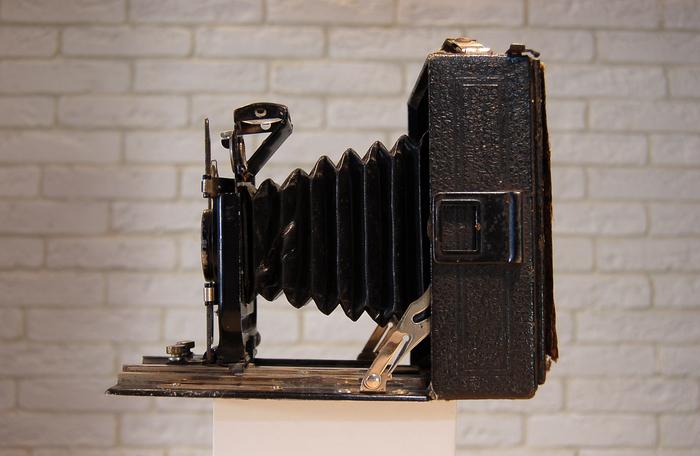 Мои ретро фотоаппараты Ретро, Фотоаппарат, Фотокор-1, Ikonta, Киев, Зенит-е, Смена, Длиннопост