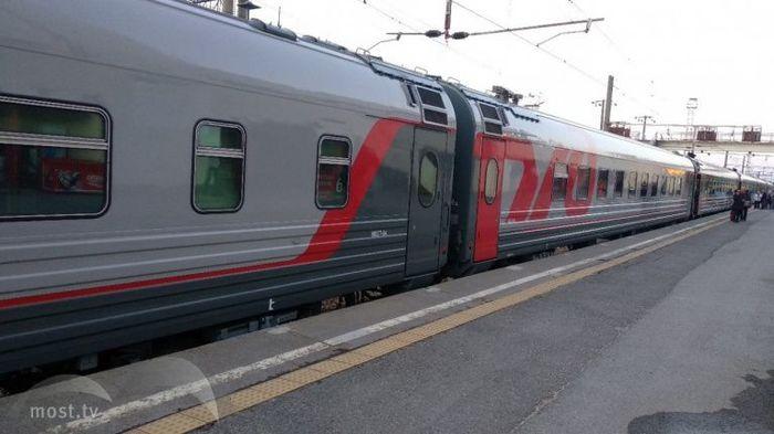 Новый поезд «Москва — Липецк» поверг пассажиров в шок Ржд, Сидячий вагон