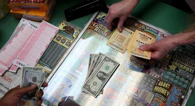 Экономист придумал, как выигрывать в лотерею. И сделал это 14 раз Лотерея, Выиграл, Экономисты, Честно украдено, Длиннопост