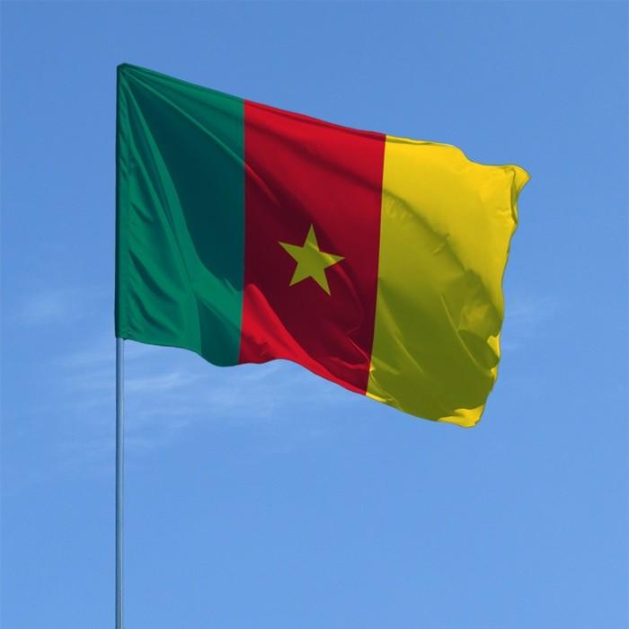 Поздравляю! Камерун, День независимости