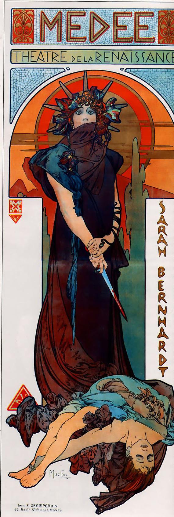 Образ Медеи в живописи Древнегреческие мифы, Ясон, Аргонавты, Древняя греция, Длиннопост