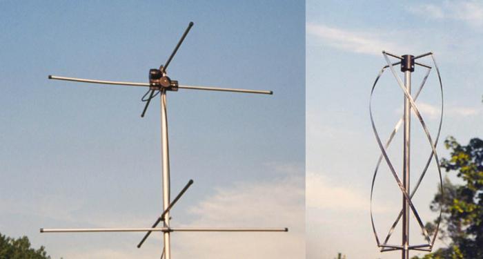 Прием фотоснимков с метеорологических спутников NOAA (15, 18, 19) SDR, Rtl-Sdr, SDR rtl2832u, NOAA, Радио, Видео, Длиннопост