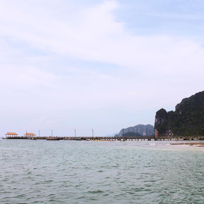 Поездка в Тай Фотография, Начинающий фотограф, Путешествия, Море, Таиланд