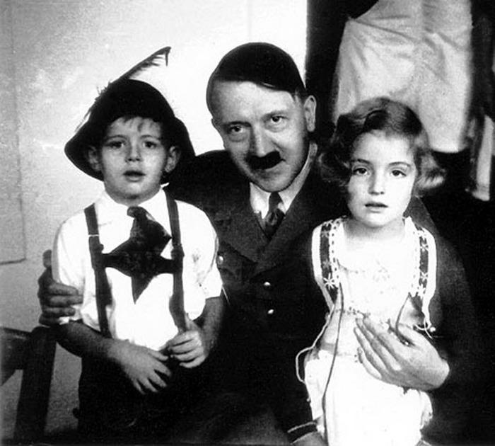 Что нацисты собирались сделать с населением СССР? СССР, Вторая мировая война, План ОСТ, Россия, Адольф Гитлер, Нацизм, Фашизм, Политика, Длиннопост