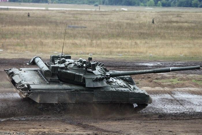 Нитро в бронетанковых войсках, или всё гениальное просто. Оружие, Танки, ОБТ, т-80, КПД, ГТД, Воздух, Побочный эффект, Длиннопост