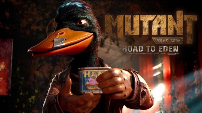 Mutant Year Zero: Road to Eden взломана Игры, Взлом, Drm, Denuvo, CPY, Mutant Year Zero: Road to Eden