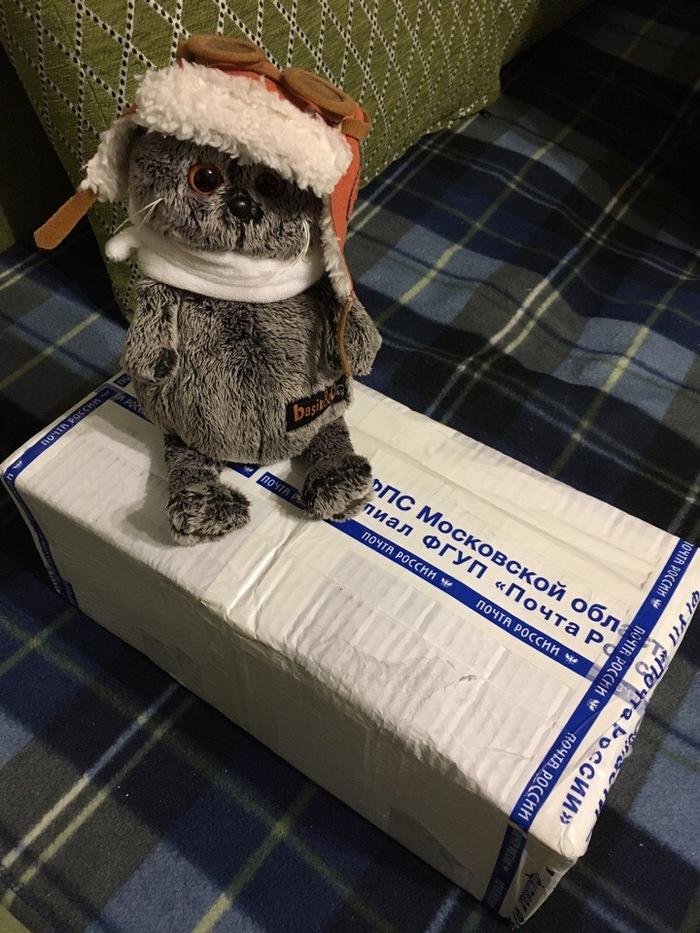 АДМ Люберцы - Байконур Обмен подарками, Отчет по обмену подарками, Тайный Санта, Новогодний обмен подарками, Длиннопост, Байконур