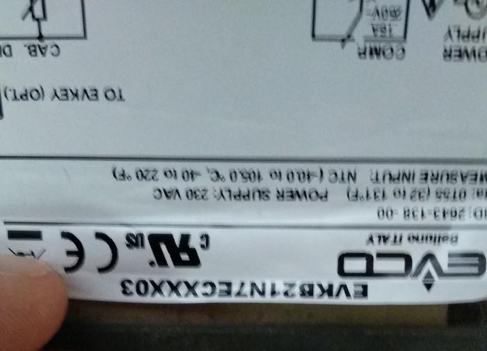 Сломался контроллер от холодильного шкафа Капри 0.5СК. Лига ремонтеров, Без рейтинга, Контроллер, Ремонт холодильника