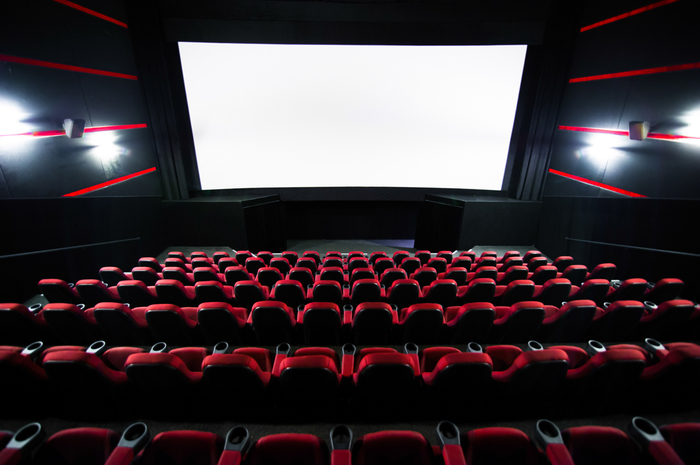 Что нас ждем в 2019 году — график кинопремьер Премьера, График, Одно Кино, Длиннопост