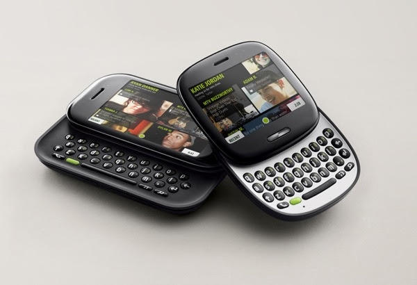Самые необычные смартфоны раннего Андроида (и не только) Смартфон, Android, Ностальгия, Длиннопост, Дизайн