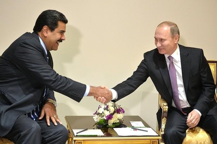 Боливар не вывезет кредит Венесуэла, Кризис, Государственный переворот, Госдолг
