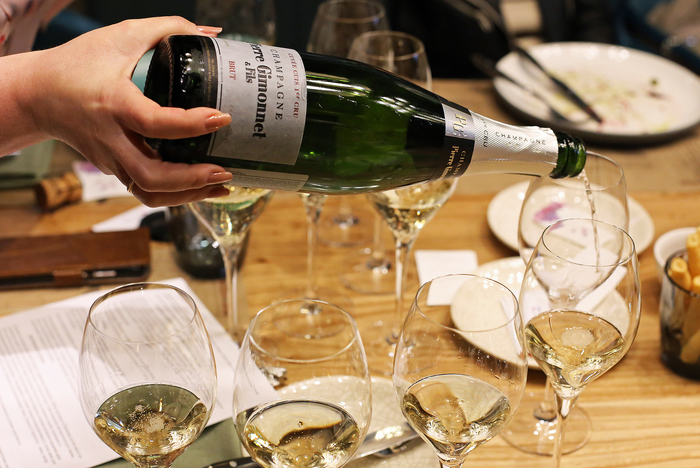 Игристое Вино, Культура пития, Игристое вино, Шампанское, Длиннопост