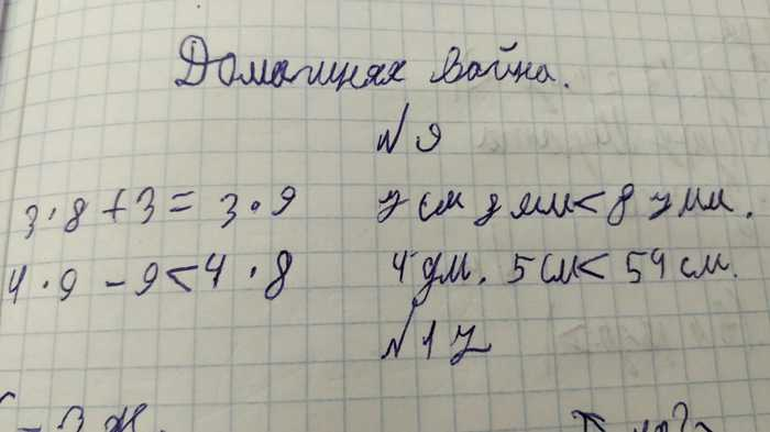 Учитель не так поняла. Домашняя работа, Учитель, Работа с родителями, Школа