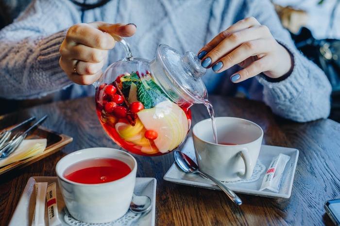 Какой напиток выпить на завтрак. Ну, кроме кофе и чая Напитки, Завтрак, Правильное питание, Длиннопост