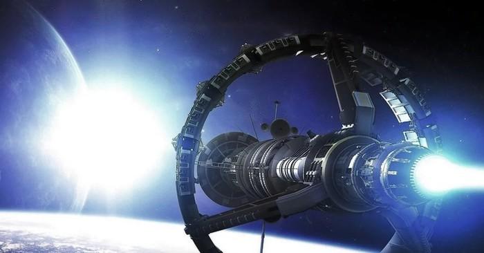 В России проведут эксперименты для создания плазменного ракетного двигателя. Россия, Космос, Наука, Эксперимент