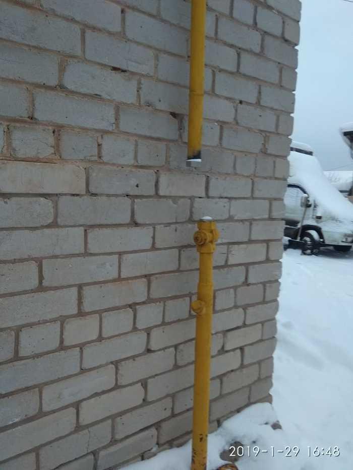 Зимой отключили газ Без рейтинга, Тверь, Медное, Длиннопост, Газ, Отключение газа, Негатив, Газовая служба, Огласка