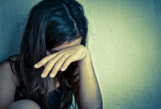 В Омске 15-летние школьницы издевались над раздетой догола сверстницей. Омск, Подростки, Издевательство, Негатив, СМИ
