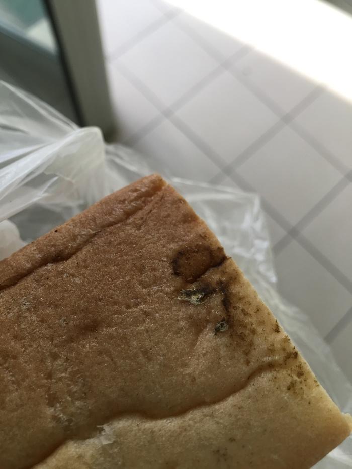 Сладкий хлеб Хлеб, Помет, Зеленый слоник, Длиннопост