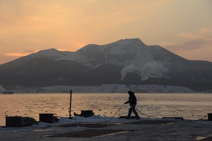 В Японии местные СМИ признали Курилы идеальным местом для ракет США Курильские острова, Япония, Политика, Новости, СМИ