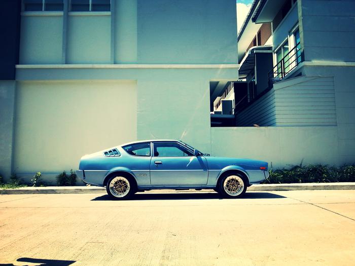 Mitsubishi Celeste. Старый, японский … Авто, Mitsubishi, Олдскул, Jdm, Японские автомобили, Celeste, Длиннопост