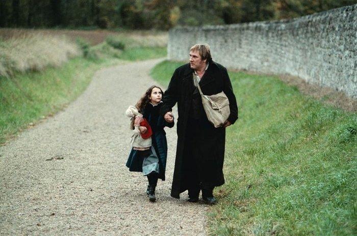 Советую посмотреть: мини-сериал Отверженные / Les Miserables 2000 год. Советую посмотреть, Классика, Драма, Сериалы, Отверженные, Длиннопост