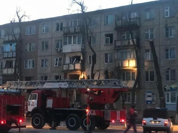 Взрыв жилого дома в городе Тараз Тараз, Взрыв, ЧП, Длиннопост, Казахстан