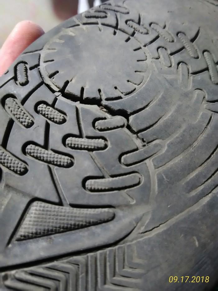 Первый серьезный ремонт. Сапожник, Мужская обувь, Своими руками, Ремонт, Восстановление, Длиннопост