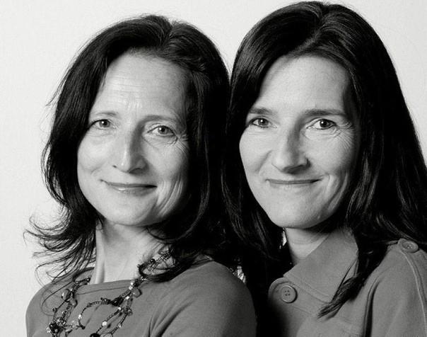 Мы не близнецы Близнецы, Совпадение, Фотограф, Длиннопост