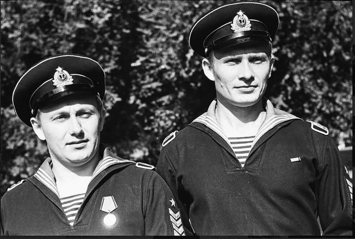 """""""Гады"""", которые так мучили моряков. Флот, Моряки, Интересное, Мемуары, Как это было, Как это сделано, Длиннопост"""