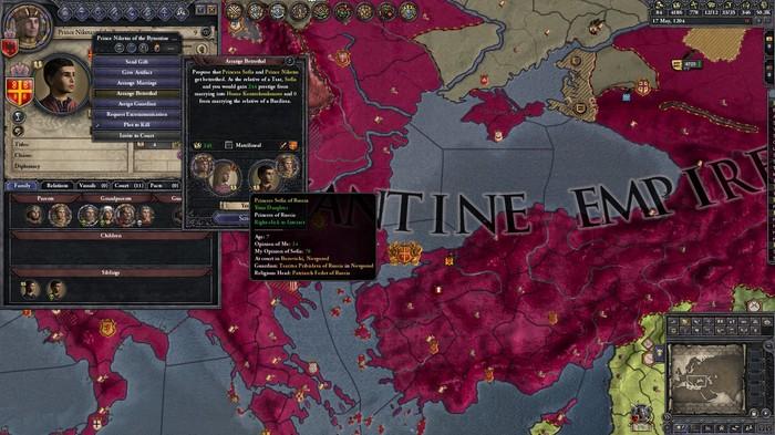 Литстрим по Crusader Kings II. Выпуск XVLII, 1204-1215 г.г. Литстрим, Длиннопост, Юмор, Компьютерные игры, Crusader Kings II