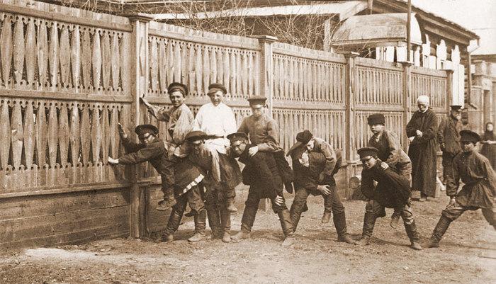 Старые фотографии иркутян (часть 2) Сибирь, Российская империя, Иркутск, Длиннопост, Ретро фото