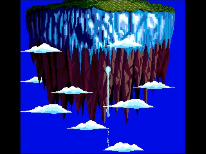 Ys II. Часть 1. 1989, Ys, PC Engine, Прохождение, Action RPG, Ретро-Игры, Игры, Консольные игры, Длиннопост