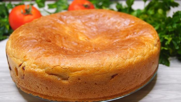 Заливной пирог с капустой без яиц, сметаны и майонеза Пирог, Заливной пирог, Видео, Рецепт, Видео рецепт, Еда, Длиннопост