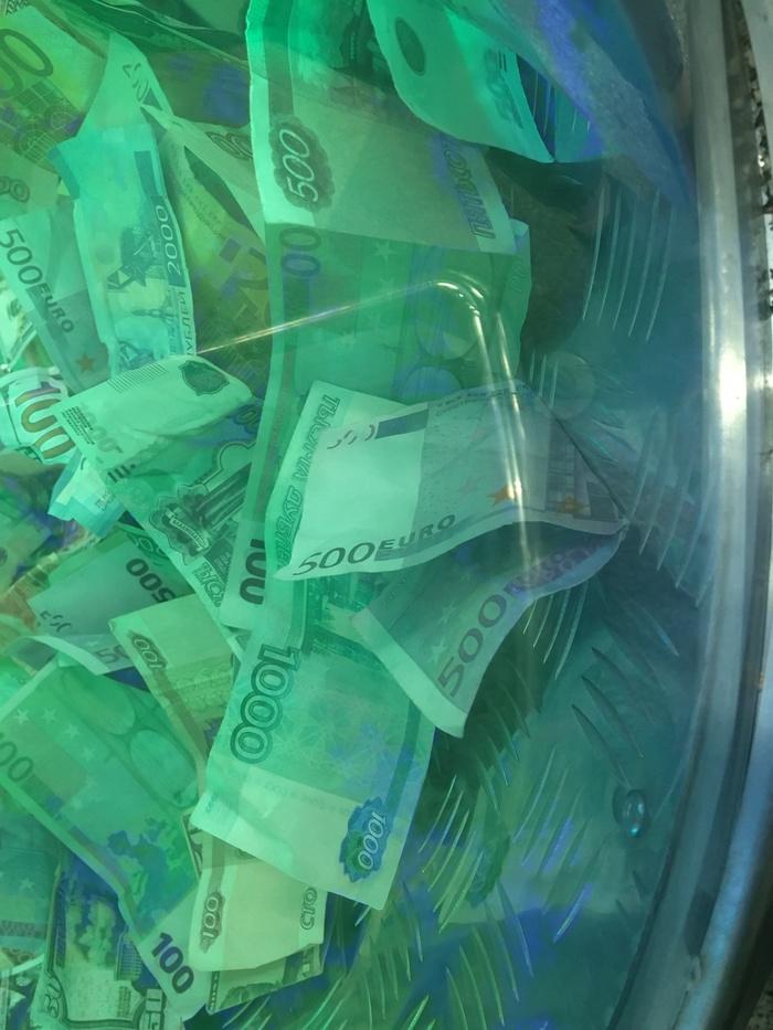 На волне игоровых автоматах с подделками) Самара, Обман, Игровые автоматы, Дубль, Деньги, Подделка, Длиннопост