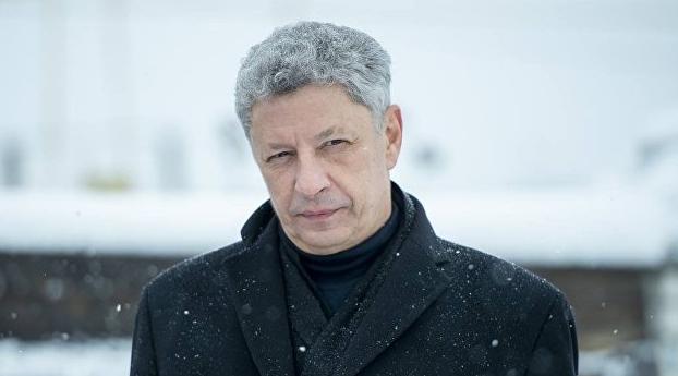 Кандидат в президенты Украины приехал в Москву за газом. Бойко, Украина, Россия, Переговоры, Газ, Выборы, Политика
