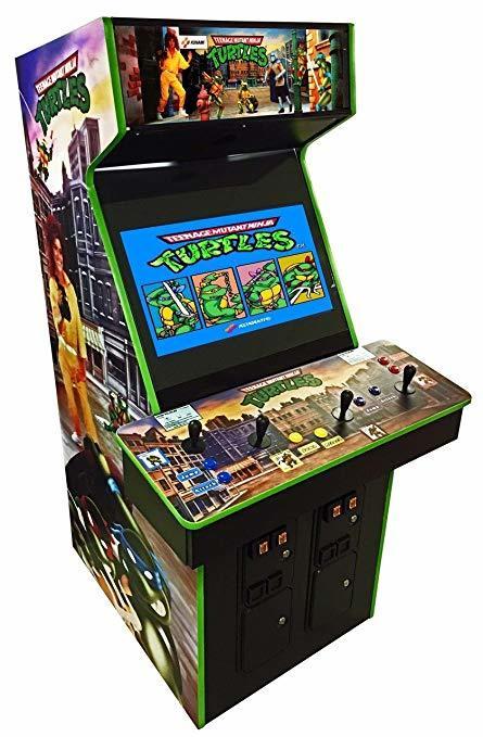 История видеоигр, часть 33. 1989 год. Игровые автоматы 1989, Игровые автоматы, История игр, Ретро-Игры, Capcom, Konami, Sega, Длиннопост
