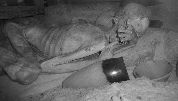 Мумии с татуировками Древний Египет, Мумия, Египтология, История, Археология, Тату, Длиннопост