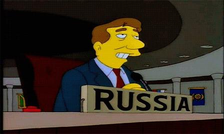Мы пошутили СССР, Россия, США, Загранпаспорт, Гифка