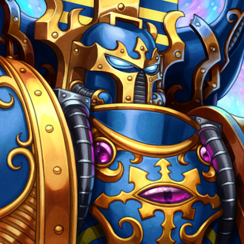 Thousand Sons Marine Warhammer 40k, Wh Art, Thousand Sons, Chaos Space marines